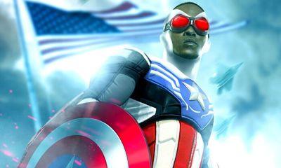 Falcon sí se convertirá en Captain America