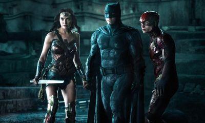 Final de Justice League de Zack Snyder