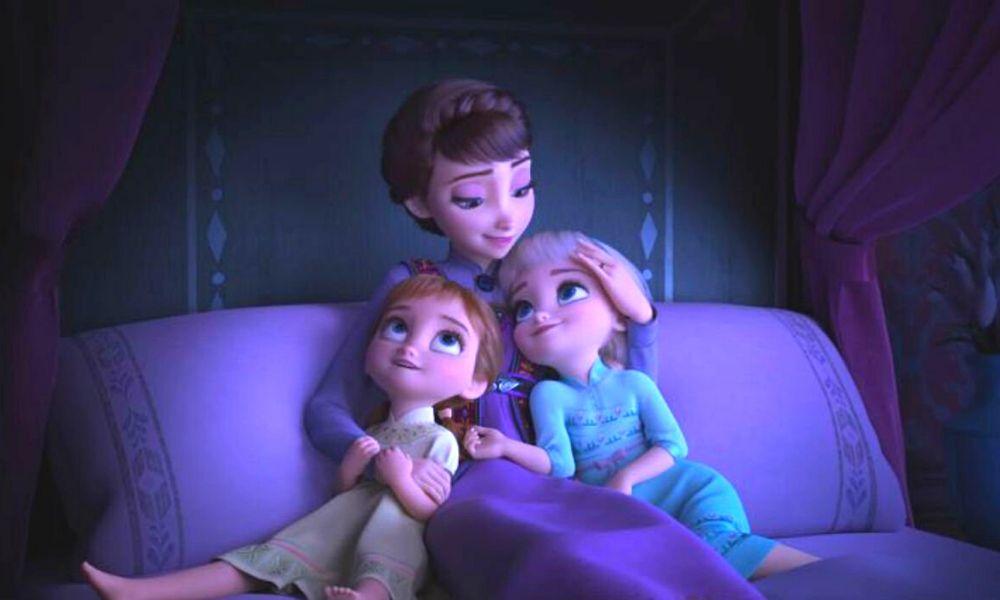 Frozen 2 sigue liderando la taquilla