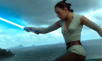 JJ Abrams le advirtió a Daisy Ridley sobre ser Rey