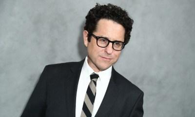 JJ Abrams rechazó dirigir 'Star Wars Episodio VIII'
