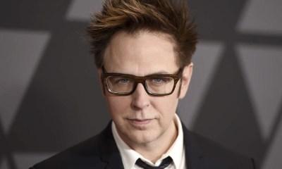 James Gunn platicó con David Ayer sobre 'The Suicide Squad'