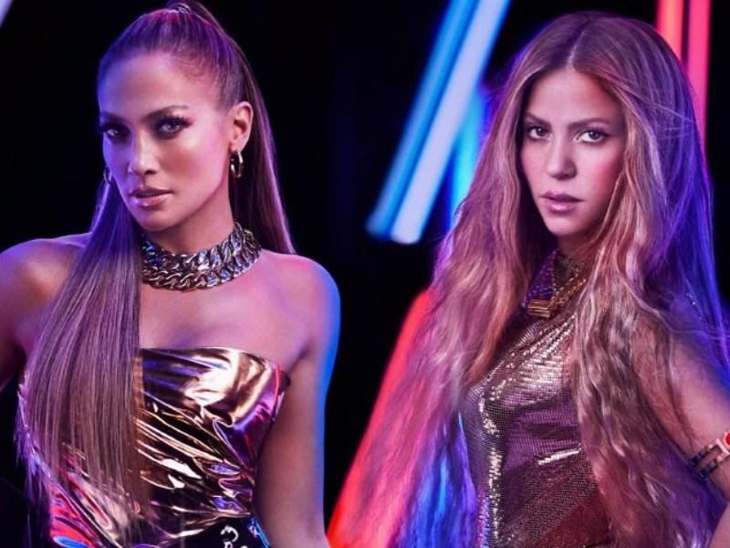 Jennifer Lopez habló sobre el medio tiempo del SuperBowl LIV