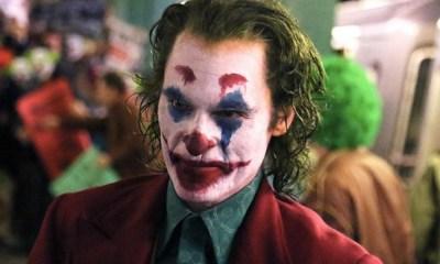 Joaquin Phoenix ganó muy poco por ser Joker