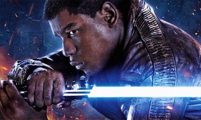 John Boyega no disfrutó 'The Last Jedi'