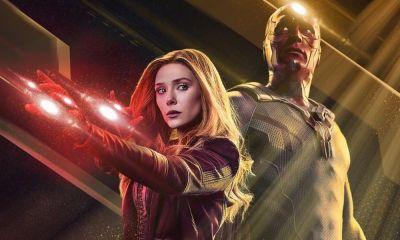 Nueva imagen de 'WandaVision'