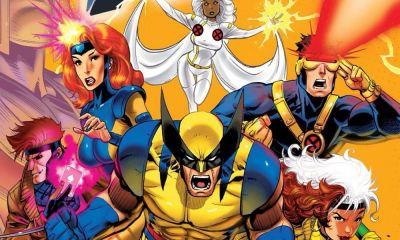 Nuevos proyectos para 'X Men The Animated Series'