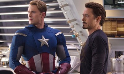 Precuela de 'Marvel's Avengers'