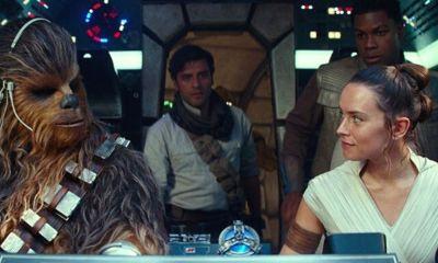Qué será de los actores de Star Wars