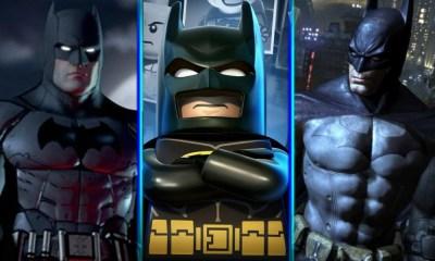Relanzarán 'The Telltale Batman Shadows'