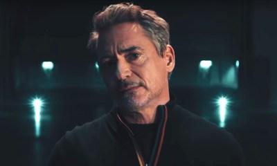 Nuevo proyecto de Robert Downey Jr.
