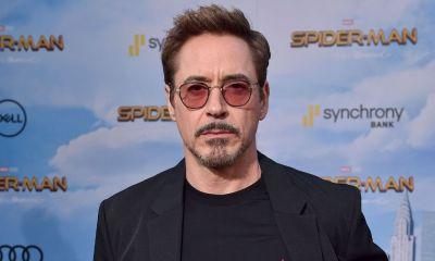 Robert Downey Jr regresará en Sherlock Holmes 4
