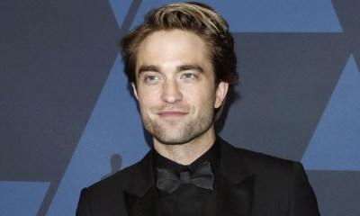 Robert Pattinson bromea sobre entrar a la industria para adultos