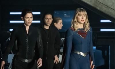 Mejores trajes de 'Supergirl'
