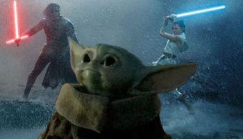 'The Mandalorian' se conecta con 'The Rise of Skywalker'