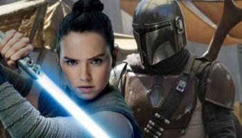 'The Mandalorian' se une a 'The Rise of Skywalker'