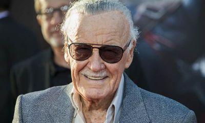 cumpleaños de Stan Lee