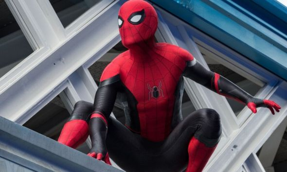 debut de Spider-Man en el MCU
