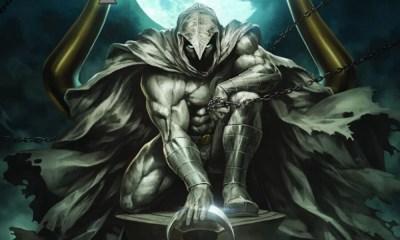 Werewolf by Night y Dracula estarán en 'Moon Knight'