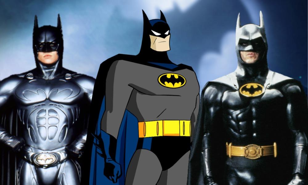 Kevin Conroy quiere hacer 'Batman Beyond'