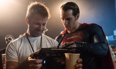 duración del Snyder Cut de 'Justice League'