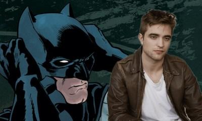 producción de The Batman arrancó con segunda unidad