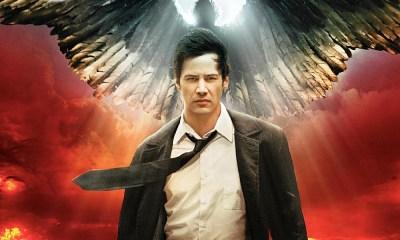 Keanu Reeves regresaría como Constantine