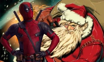 Santa Claus es un mutante