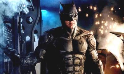 Batman no es un héroe