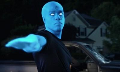efectos especiales de 'Watchmen'