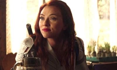 'Black Widow' estará dirigida a las mujeres jóvenes