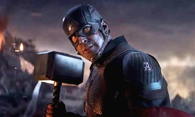 'Avengers: Endgame' fue el estreno de la década