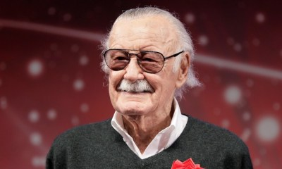 Stan Lee hizo un cameo para Yoga Hosers