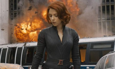mejores peleas de Black Widow