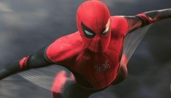 grabaciones de 'Spider-Man 3' iniciarían en el verano de 2020