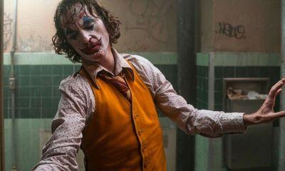 nominaciones de Joker en los golden globes