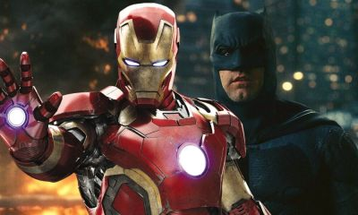 patines mágicos de Batman inspirados en Iron Man