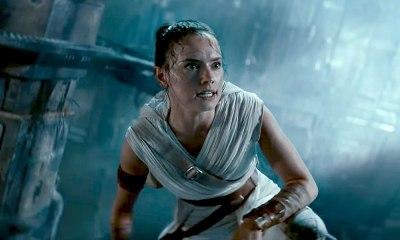 premiere de 'The Rise of Skywalker'