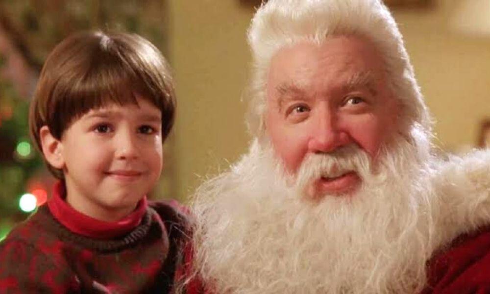 Ho, Ho, Ho! Los mejores Santa Claus del cine
