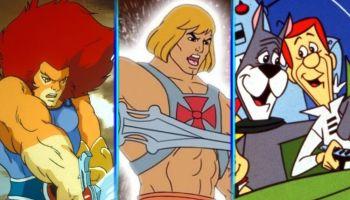 serie de He-Man