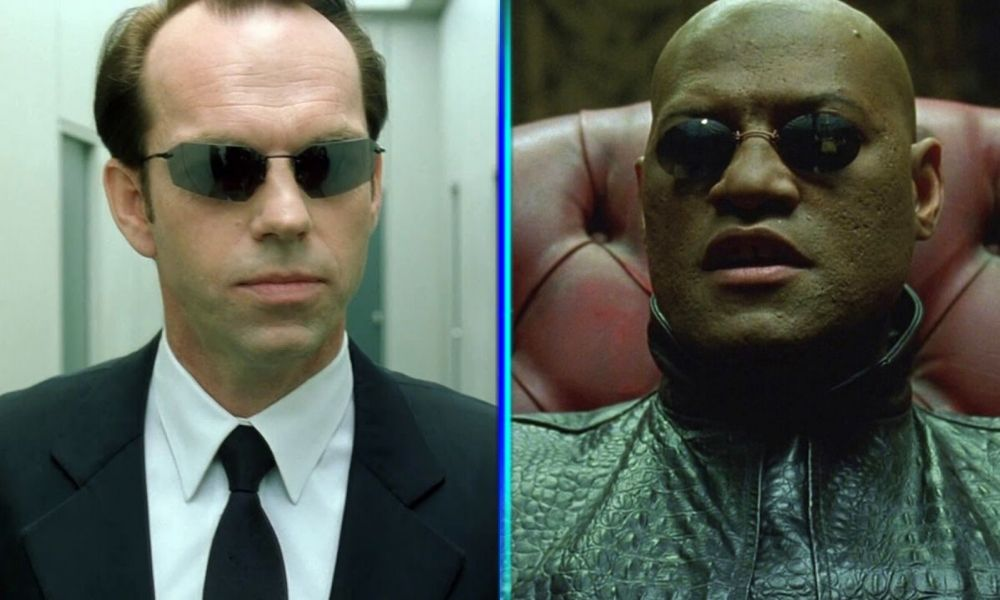 Agente Smith no estará en 'Matrix 4'
