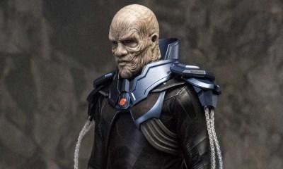 Lex Luthor es importante en 'Crisis on Infinite Earths'