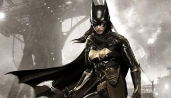 Batgirl en la tercera temporada de 'Titans'