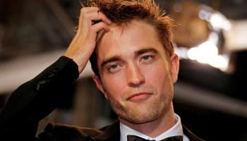 Fans quieren conocer el traje y Batimóvil de Robert Pattinson