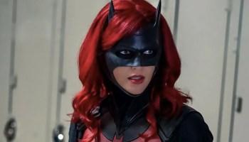 Fotos de 'Batwoman' luego de 'Crisis on Infinite Earths'