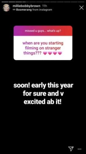Millie Bobby Brown reveló que las grabaciones de 'Stranger Things 4' ya tienen fecha Captura-de-Pantalla-2020-01-09-a-las-16.17.17-281x500