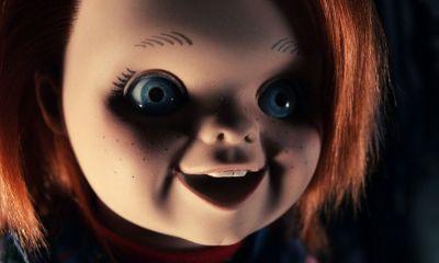 Chucky tendrá una serie en SyFy