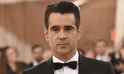Confirmaron a Colin Farrell como Penguin