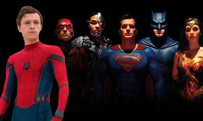 DC lanza su versión de Spiderman