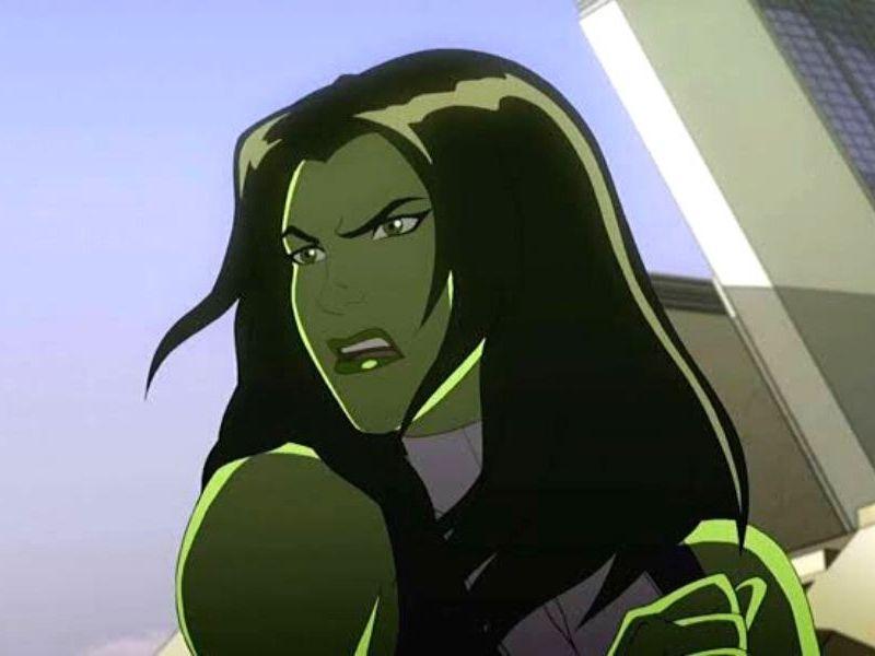 Fecha de grabaciones de She Hulk